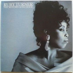 Ruby Turner - The Motown...