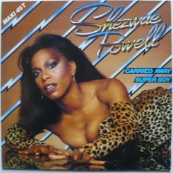 Shezwae Powell - Carried...