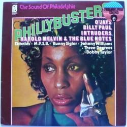 Składanka - Phillybusters...