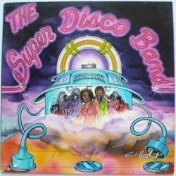 Super Disco Band, The - The...