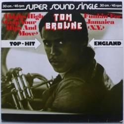 Tom Browne - Things High /...