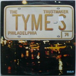 Tymes, The - Trustmaker