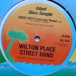 Wilton Place Street Band -...