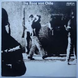 Składanka - Die Rose Von Chile