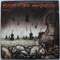 Składanka - Psycho Attack...