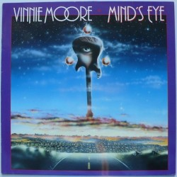 Vinnie Moore - Mind's Eye