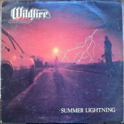 Wildfire - Summer Lighting