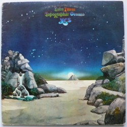 Yes - Tales From...