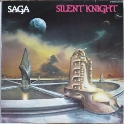 Saga - Silent Kinght