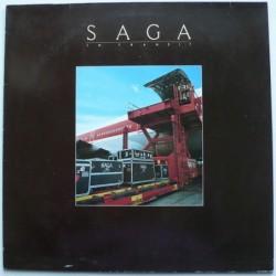 Saga - In transit (Munchen...