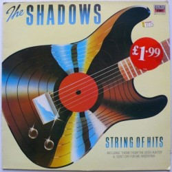 Shadows, The - String of Hits
